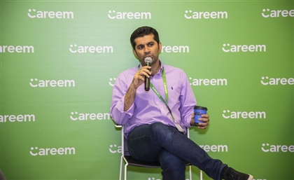 Digitising Services for a More Productive MENA Region: An Interview with Careem CEO Mudassir Sheikha