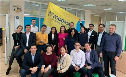'Silk Road' B2C Shopping App ZoodMall Uses Series A to Expand to More Countries in the MENA