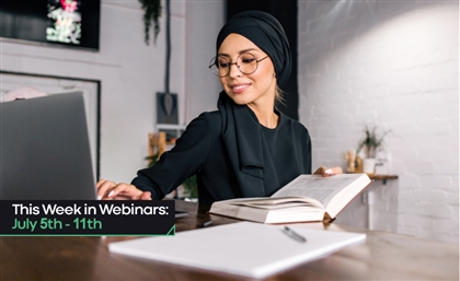 The Best Webinars to Fill Up Your Quaran-time This Week: July 5th - 11th