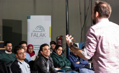 Applications for Falak Startups Cycle 4 Acceleration Programme Are Now Open