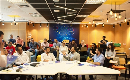 Changelabs Leads Two-Track Accelerator for Egyptian Startups with Major Global Platforms