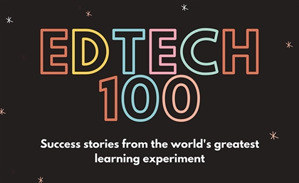London-based Agency Launches 'Edtech 100' to Celebrate MENA's Edtech Efforts