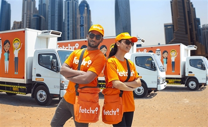 Dubai-Born Courier App Fetchr Raises $15 Million and Eyes Saudi Expansion