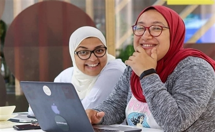 Chefaa: How Two Best Friends Created Egypt's Foremost Pharmacy App