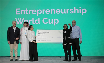 Saudi Arabia's MiSK Launches Second Edition of Entrepreneurship World Cup