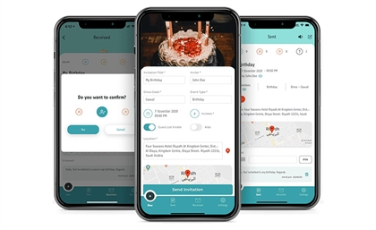 GCC Events Platform The Hub App Expands to Egypt and Nigeria With Six-Figure Investment