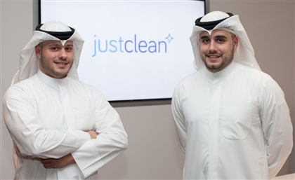 Kuwaiti Laundry-Tech Startup JustClean Raises $8 Million in Series B Funding