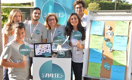 Lebanese Edtech Startup Synkers Scores $1.8 Million Pre-Series A Funding Round