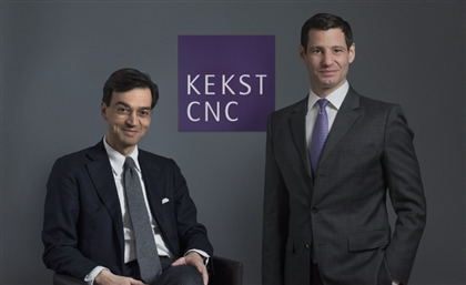 Global Communications Specialist Kekst CNC Launches New Service for MENA Startups