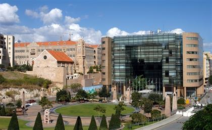 International Chamber of Commerce and UN Launch New Regional Entrepreneurship Centre for MENA