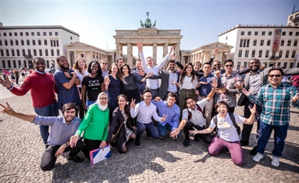 Applications for Germany's Global Westerwelle Young Founders Programme Are Now Open