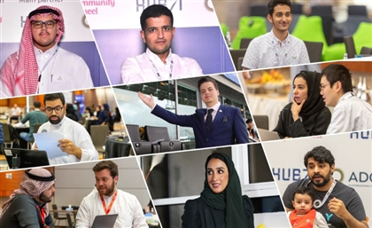 Meet MITEF Saudi's Impressive Alumni & Get Inspired for Your Next Big Idea