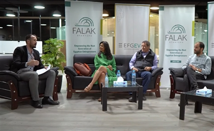 Egypt's Falak Startups Debuts First Video Series from New In-House Production Arm