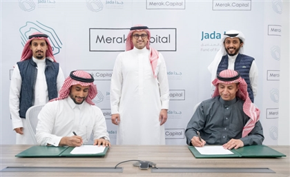 Jada Fund of Funds Signs Agreement with Merak Capital to Support Early-Stage Tech Startups in KSA