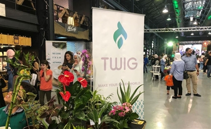 Jordanian Agritech Startup TWIG Plots Regional Expansion After Raising Latest Investment