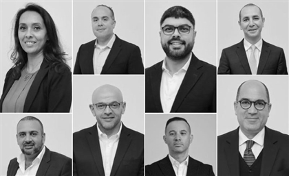 DFin Holding Launches New Fintech Platform and MENA's First Venture Debt Fund