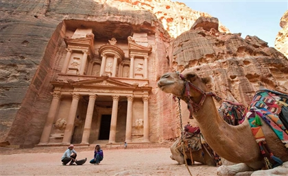 Jordan Tourism Board and Venture X Look to Revitalise Local Tourism with New Accelerator
