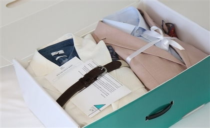 UAE-Based Fashion Startup Mr. Draper Unveils Two New Services