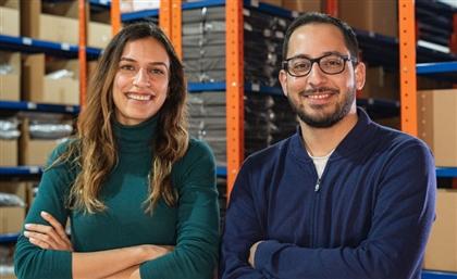 Egypt's Flextock Raises Record $3.25 Million in Pre-Seed Funding