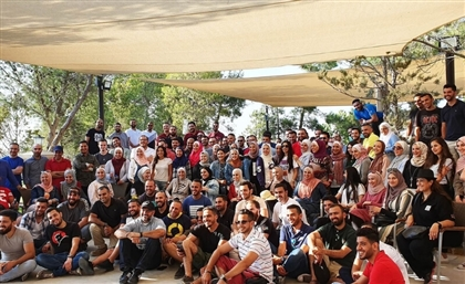 Jordan's Digital Marketplace OpenSooq Raises $24M in Investment