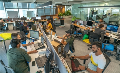 Hub71 and ADIO Launch $2.7M Programme for Abu Dhabi Tech Startups