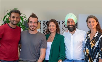 UAE-Based Valeo Wellbeing Secures $3M in Seed Funding to Grow Platform