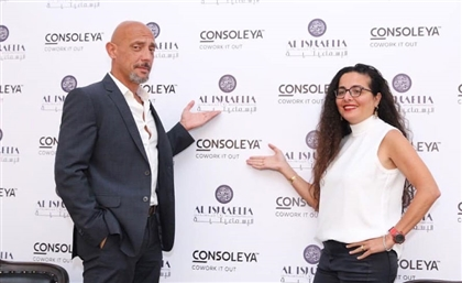 Inside Consoleya - Downtown Cairo's New Plug-and-Play Co-working Space