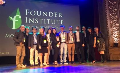 Founder Institute Launches Programme for Levant Entrepreneurs