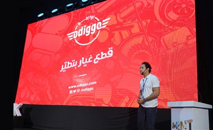 US Accelerator Y Combinator Part of $2.2M Fund for Egypt-Born Odiggo