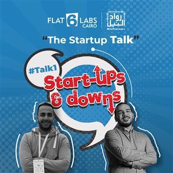 The Startup Talk