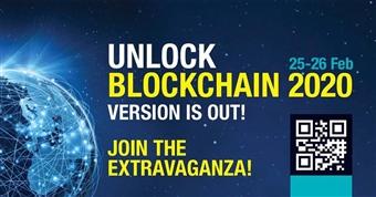 Unlock Blockchain @ DIC