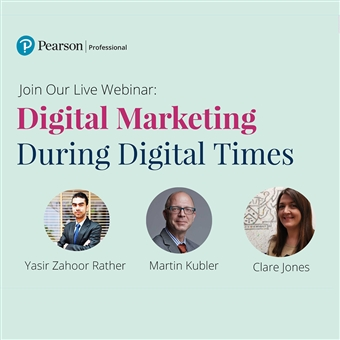 Digital Marketing During Digital Times