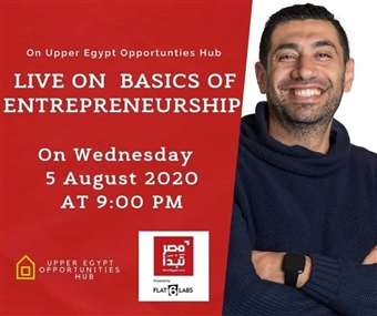 Basics of Entrerpreneurship