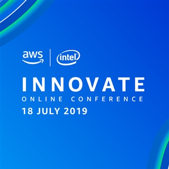 AWS Innovate Global Online Conference