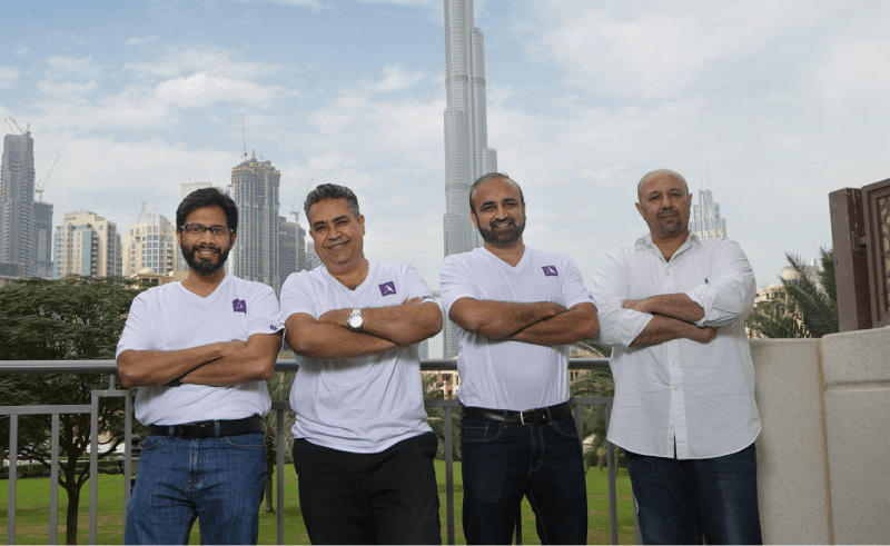KSA's AI-Powered Road Safety Startup Hazen.ai Aims for Global Expansion After Latest Investment