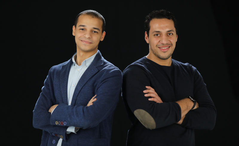 Egyptian Healthtech Startup VRapeutic Chosen for Canada's MakerLaunch Programme