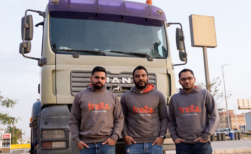Saudi Arabia's Online Grocery Startup Nana Secures Over $6 Million In Series A Round